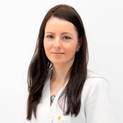 Chirurgia cataractei - Medic Primar Dr. Liana Duță